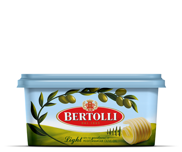 bertolli light