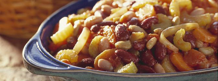 recipe image Provencal Bean Bake
